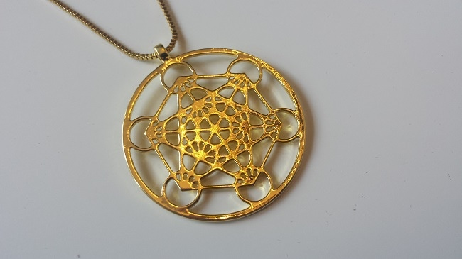 Metatron Gold